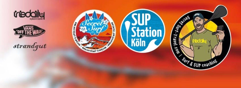 Surf & SUP Coaching